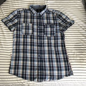 Men's Button Up Shirt by I Jeans for Buffalo